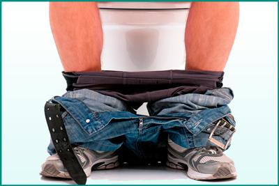 Затрудненное мочеиспускание у мужчин - причины проблем и как их лечить