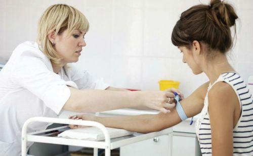 Экспресс тест на гепатит - какие бывают и как проводятся