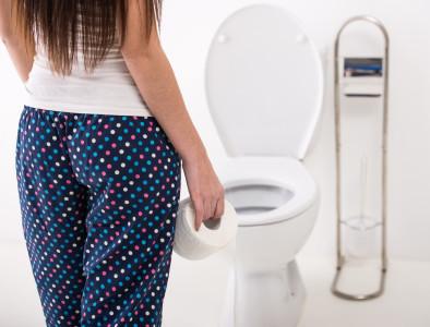 Затрудненное мочеиспускание у женщин - диагностика причины, лечение и профилактика