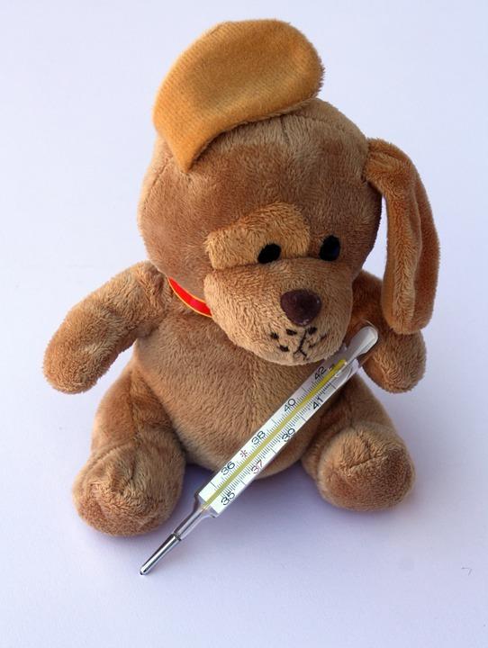 Герпес 6 типа у детей - мнение о лечении доктора Комаровского