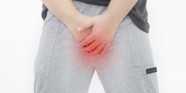 Боль в паху при ходьбе, с чем может быть связано?