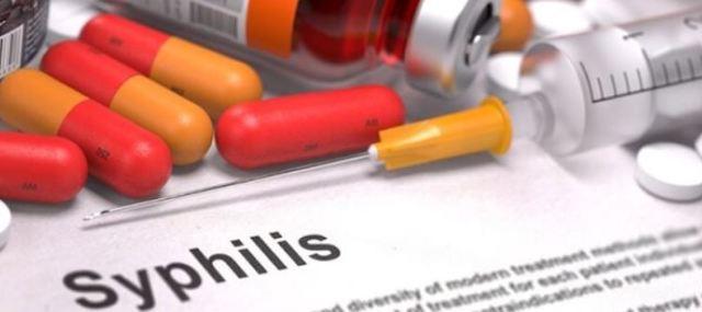 Язвы при сифилисе — как выглядят, как быстро вылечить?