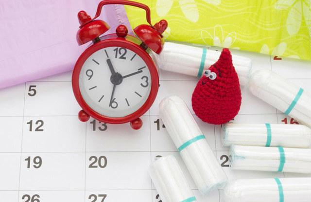 Может ли быть задержка из за молочницы - влияние на цикл, что делать