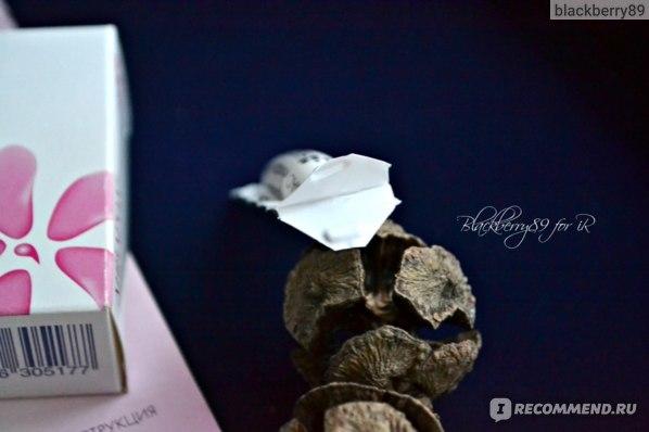 Свечи от молочницы Ливарол - инструкция по применению при кандидозе
