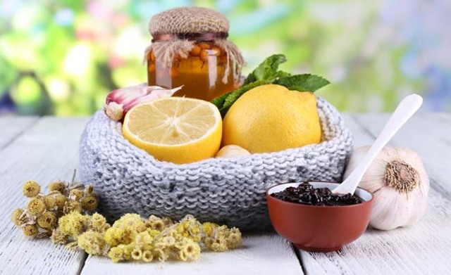 Лечение гепатита с народными средствами: травяные сборы, мёд, рецепты для печени