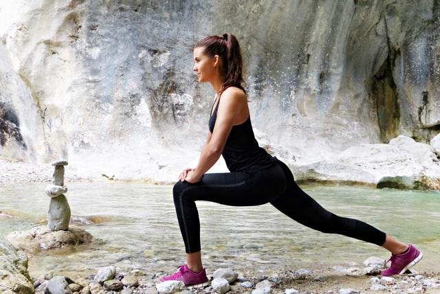 Правильно заниматься спортом при гепатите С и Б - залог здоровья