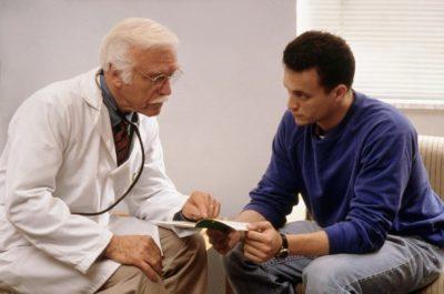 Неспецифический уретрит: признаки, лечение у мужчин