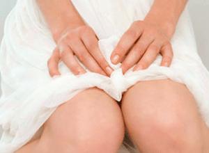 Вульвит у женщин: симптомы, препараты для лечения