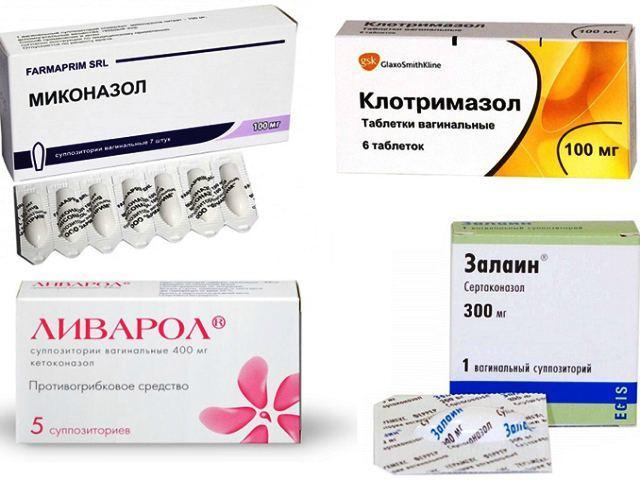Профилактика молочницы у женщин - препараты, свечи, общие рекомендации