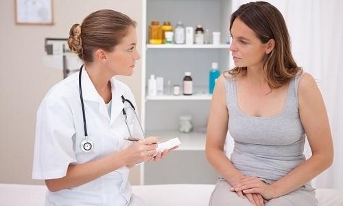 Герпес в носу - симптомы, лечение и профилактика у детей взрослых