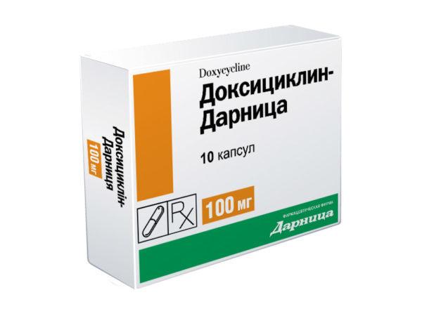 Антибиотики при воспалении придатков и яичников в лечении женщин