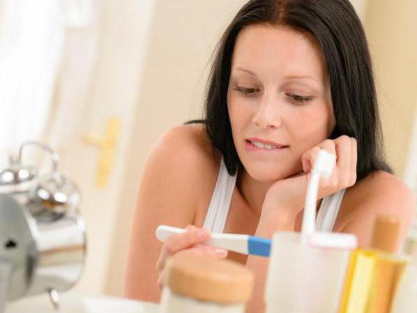ХГЧ в моче и в крови - динамика увеличения по дням беременности