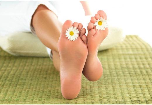 Бородавки на ногах - причины и лечение, возможные последствия