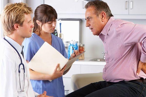 Воспаление простаты: причины, симптомы, лечение и последствия