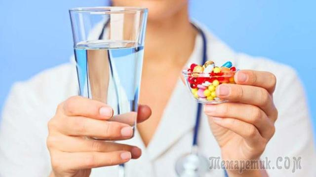 Молочница у женщин - лечение быстро и эффективно
