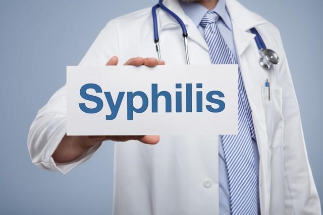 Сифилис 4 креста — что это значит, что делать?