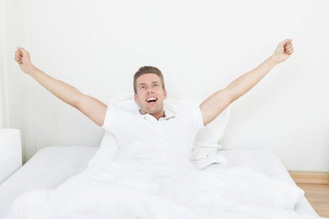 Утренняя эрекция - возможные причины отсутствия, методы лечения