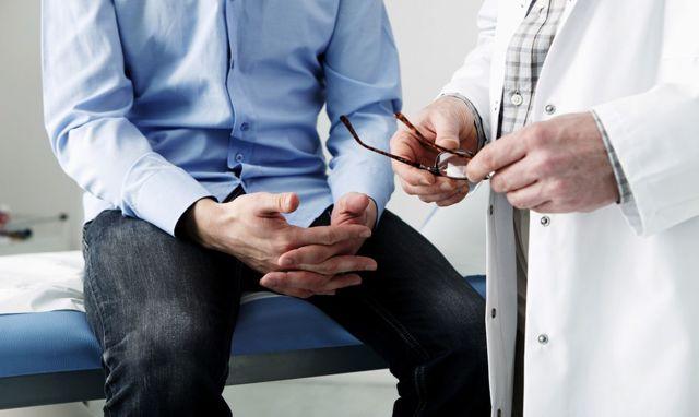 Мазок у мужчин из уретры: подготовка, расшифровка
