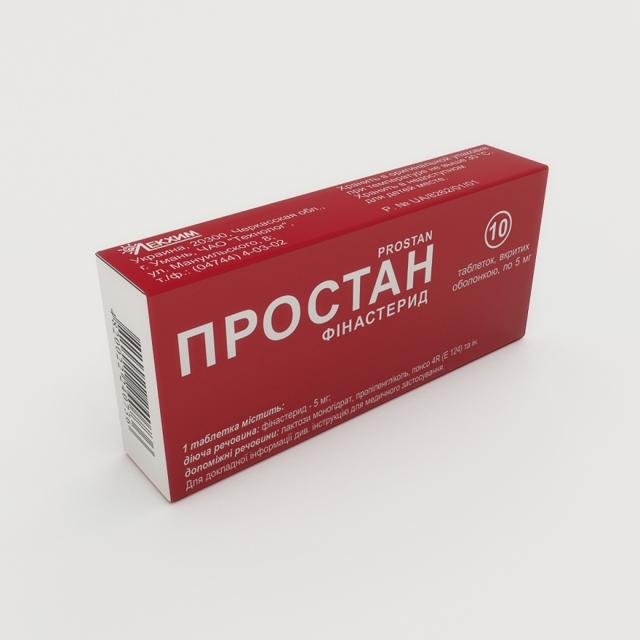 Действенные средства и препараты от простатита и аденомы простаты