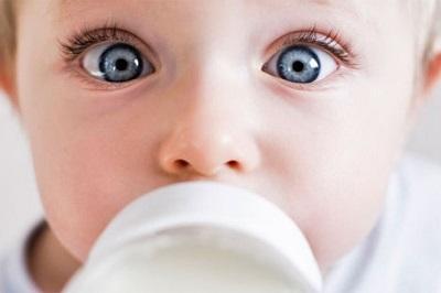 Молочница во рту у ребенка - симптомы и лечение
