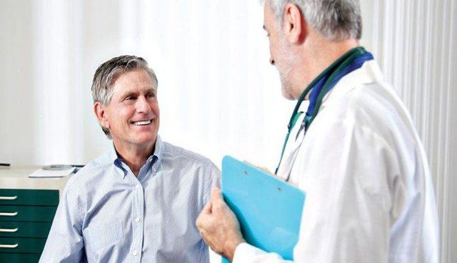 Зуд в уретре у мужчин без выделений, основные причины возникновения