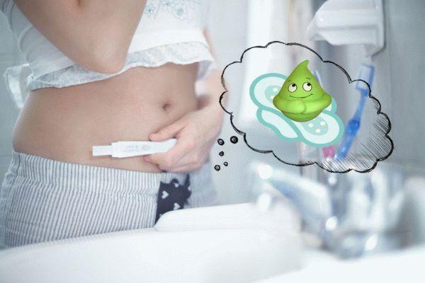 Выделения при беременности на ранних сроках - какие должны быть в норме и при заболеваниях?