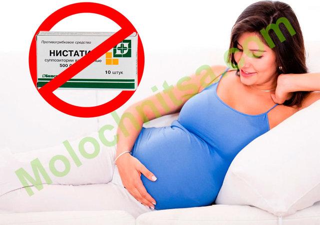 Нистатин от молочницы - отзывы на свечи и таблетки