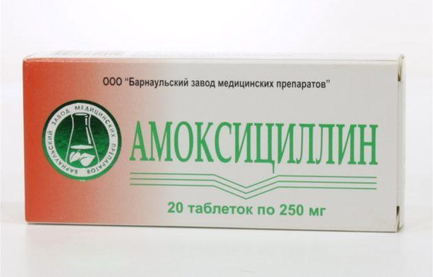 Антибиотики при герпесе - в каких случаях назначают
