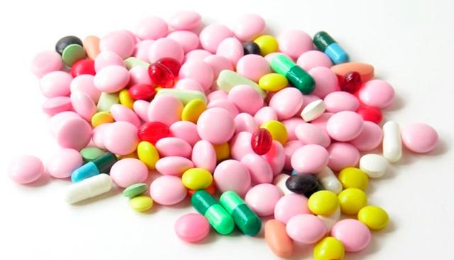 Удаление папиллом в домашних условиях - аптечные препараты