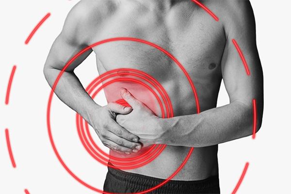 Болит ли печень при гепатите С - когда появляется боль