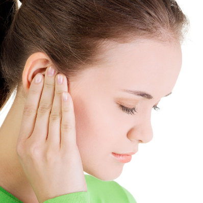 Герпес в ухе: симптомы и лечение, возможные последствия