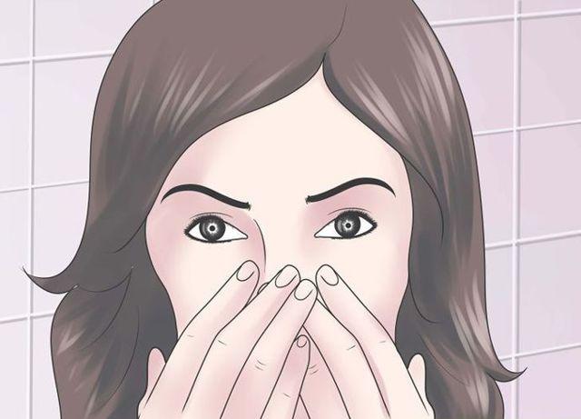 Выделения с запахом аммиака у женщин - свидетельство тяжелого нарушения функций организма?