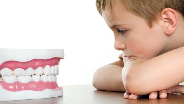 Кандидоз у детей - проявление и лечение