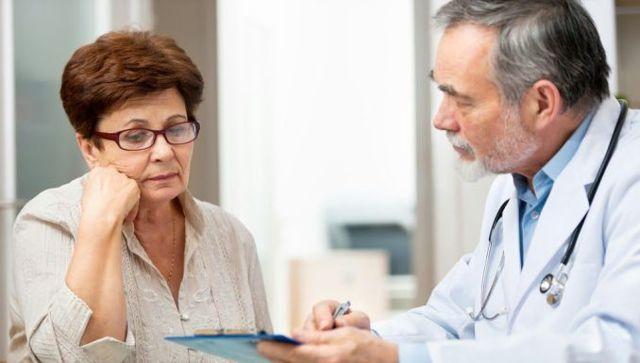 Лечение недержания мочи у женщин пожилого возраста - методы