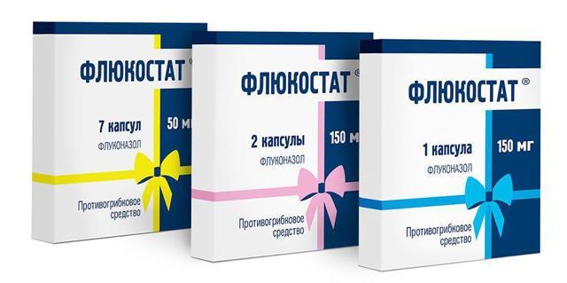 Флюкостат- инструкция по применению при молочнице, отзывы женщин