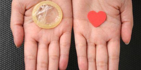 Защищает ли презерватив от сифилиса на сто процентов?