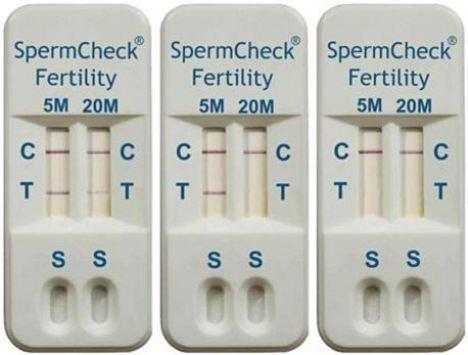 Как проверить мужчину и женщину на бесплодие - тесты и анализы.