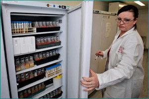 Сколько можно хранить мочу для анализа в лаборатории?