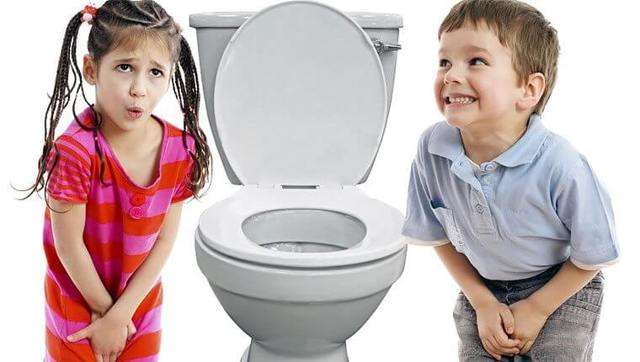Резкий запах мочи у ребенка - причины, диагностика и лечение