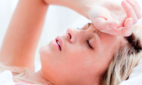 Цитомегаловирус - симптомы у женщин, лечение и последствия